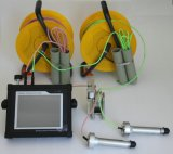 ASTM D6760 자동적인 교차하는 구멍 더미 검사자 (4channels)