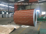 Die beschichtete PPGI Farbe galvanisierte Stahlring-Blatt kaltgewalztes Blatt