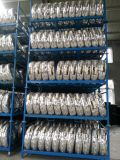 Fabrik des Radialgummireifen-155r12c mit PCR-Reifen