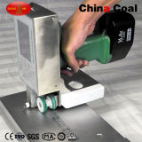 Hu360-Ae kontinuierliche Tintenstrahl-Drucker-Handverpackmaschine