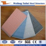 Наружную декоративную панель для легких стальных структуры сегменте панельного домостроения в дом Вилла