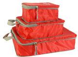 Красный мешок для хранения данных