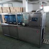 5 GALLON SEAU plafonnement de la machine de remplissage de l'eau