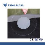 구멍 또는 배기판 (3-19mm)를 가진 3-19mm 강화 유리 /Toughened 유리