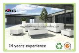 Piscinas interiores e mobiliário de exterior confortável sofá seção Canto
