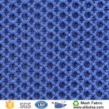 Nuovo maglia di Kintted laminata di disegno poliestere impermeabile