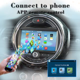 For Carplay Mini BMW Car Android 7,1 3G Internet in Car DVD Player Car Videos Anti-Glare