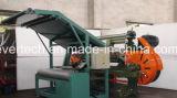 Espuma de EVA Prima Máquina de Moldagem utilizado para as sapatas de Borracha