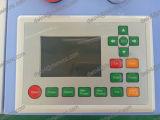 Acrílico de sobremesa de plástico de la madera de precios de cortadora y grabadora láser de CO2