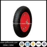 Rotella di gomma pneumatica dell'orlo d'acciaio Pr2400 per il camion di mano