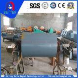 Tipo Tambor Permenet 800-10000GS/Ferro/polia do rolete magnético para o Carvão/Cobre Pressionador//Britador