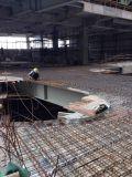 De Bladen van Decking van de Vloer van de Bundel van de Staven van het Staal van Concreting voor de Hoge Bouw van de Stijging