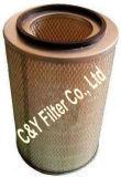 Filtre à air pour l'homme utilisés dans le chariot (81.08304-0032)
