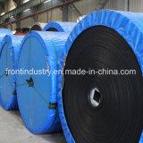 Transportband van het Koord van het staal de RubberMet Dwars Stijve Structuur