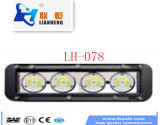 20/40/60/80/100/120/180/240/260/320W LED étanche Offroad Barre d'éclairage des feux de travail à LED