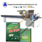 고속 자동적인 포장 기계장치 (SWSF 450)