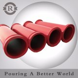 Tubo flessibile della pompa per calcestruzzo delle parti dei rimorchi e dei camion