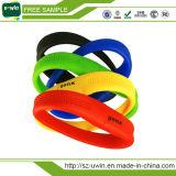 Wristband USB-Blitz-Laufwerk-Armband USB-Blitz-Laufwerke
