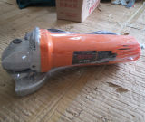1080W 100/115 / 125mm Profesional Angle Grinder (HD1516)