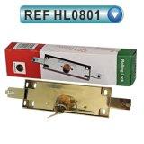 Fechamento de porta do obturador do rolo (HL0802)
