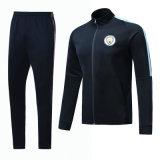 2018ジッパーはワールドカップの各国用のワイシャツの長袖のフットボールジャージーとして使用することができる