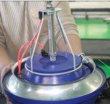 Затяжелитель хоппера вакуума для машины пластичной нагрузки подавая