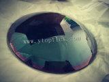 De Lens van het silicium