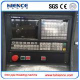 Pipe chinoise de commande numérique par ordinateur de combinaison filetant la machine Cqk220
