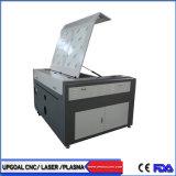 Espuma de espessura de 20mm máquina de corte a laser de CO2 com 1300*900mm