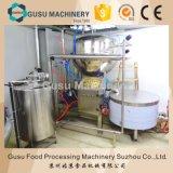 Cer Gusu Imbiss-Nahrungsmittelmaschinen-Nugat-Süßigkeit-Scherblock