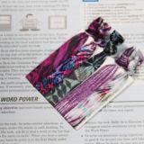 Elastic Knoted Imprimir pelo Tie
