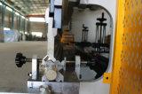 Hydraulische Presse-Bremse der Harsle Marken-Wc67k und verbiegende Maschine