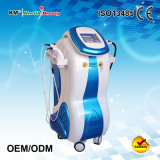 Equipamento Sculpting ultra Vacuum+RF do corpo que Slimming a máquina