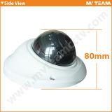 Novo Design Mega Pixel Interior IR Ahd Security CCTV Dome Camera com preço de fábrica (MVT-AH35)