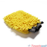 Ткань из микроволокна Car Wash Chenille Mitt