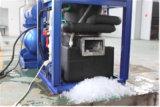 2000kg/Day de chemische Machine van het Ijs van de Buis van de Apparatuur van Machines