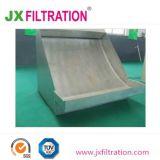 Type d'écran de la grille du filtre de séparation Solid-Liquid