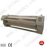 Máquina de /Bedsheet Ironer de la plancha de Ironer /Linen del rodillo Heated del gas natural