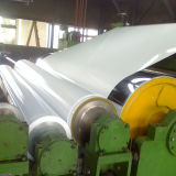 PE/PVDF Coating Aluminum Coil per Decoration