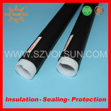 Usato per il tubo freddo dello Shrink dei collegamenti di cavo coassiale