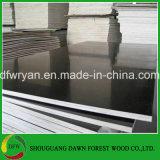 Contre-plaqué en bois de face de film de Concret de construction de matériau de panneau imperméable à l'eau de Shutterring
