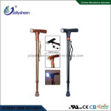 Hot Selling Intelligent Duck with Radio+ MP3 Smart Walking Stick Smart Crutch