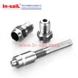 China-Lieferant Soem-Service-Präzision CNC-maschinell bearbeitenteil-Hersteller