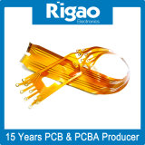 PCB Flex rígida Shenzhen imersão de alta qualidade da Placa de Circuito do Ouro FPC OEM