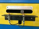 機械製造業者を形作る油圧水平の角度