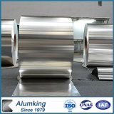 Aluminiumfolie voor TetraPak