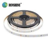 1600K - 7000K3014 SMD LED flexíveis faixa luminosa com 60LEVOU 7.2W/M