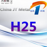 H25 de Leverancier van China van de Plaat van de Pijp van de Staaf van het Staal van het Hulpmiddel