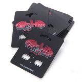 Sinicline Custom brinco e colar as placas de plataforma de Exibição de bijutariapendureas tags