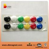 Botão magnético de comunicações de escritório personalizados/Promoção Dom do magneto